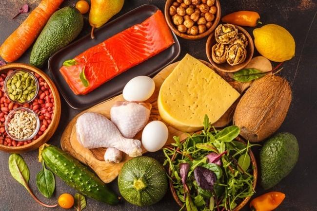 Gesunde, schnelle und einfache Low Carb Rezepte vollwertkost am ersten platz