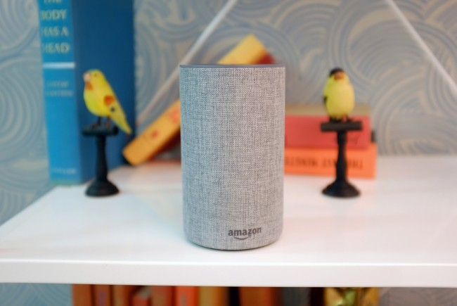 Google Home vs. Amazon Echo Welcher Sprachassistent ist besser amazon echo neue version grau