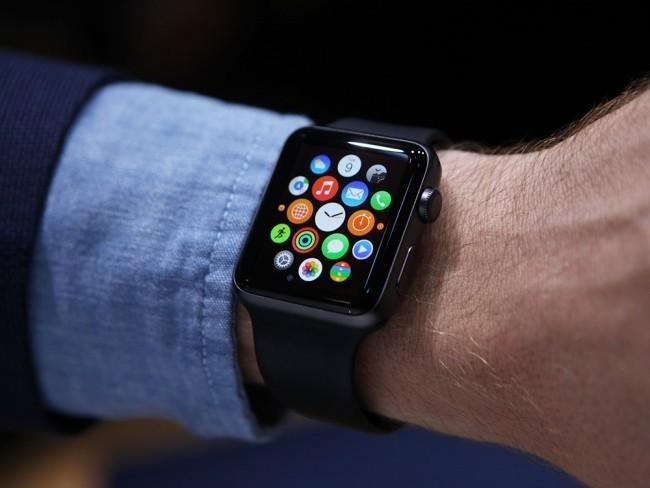 Gründe, warum jeder eine Smartwatch haben sollte apple 4 modern super uhr