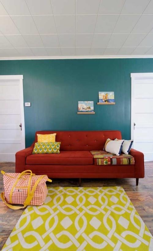 Inneneinrichtung - Inneneinrichtung Ideen in mehreren Farben