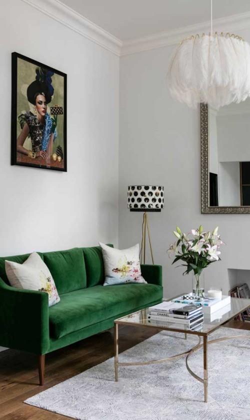 Inneneinrichtung akzent minimalismus klassische inneneinrichtung
