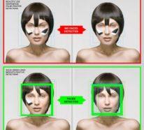 Kleidung gegen Gesichtserkennung könnte die Zukunft der Mode sein