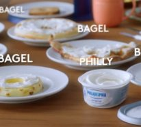 Philadelphia's Gadget Bagel That verwandelt alles in einen Bagel