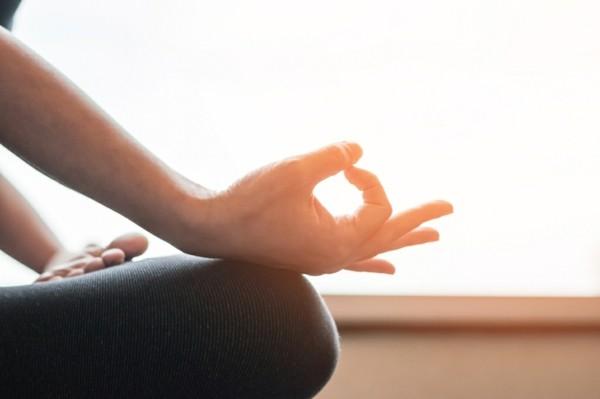 achtsamkeitsübungen und yoga praxis