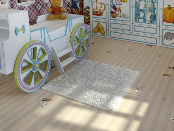 babyzimmer korkboden - tolle inneneinrichtung