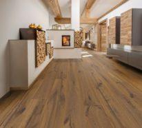 Den richtigen Bodenbelag aus Holz wählen – Wissenswertes rund ums Parkett
