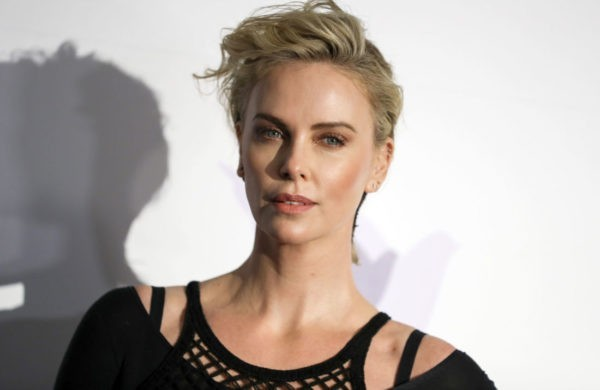 charlize theron forbes
