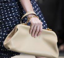 Moderne Taschen für die kommenden Monate – Trends von der New York Fashion Week