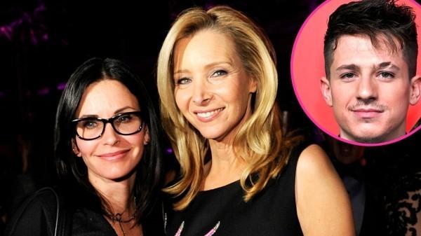 friends reunion hollywood schauspieler Lisa Kudrow
