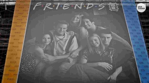 friends reunion promi news