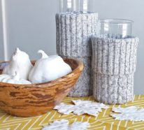 Upcycling Herbstdeko selber machen  – mehr als 50 pfiffige DIY-Ideen