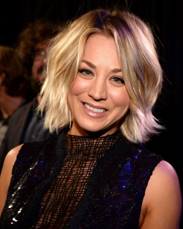 kaley cuoco hollywood schauspielerinnen