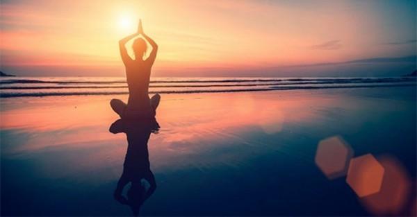 meditation und achtsamkeitsübungen