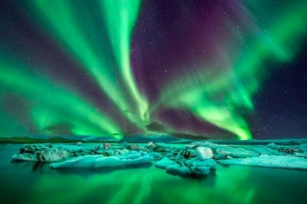 nordlichter sehen island thingvellir nationalpark