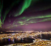 Die Nordlichter sehen – 5 der besten Orte in Europa, wo Sie dieses Phänomen bewundern können