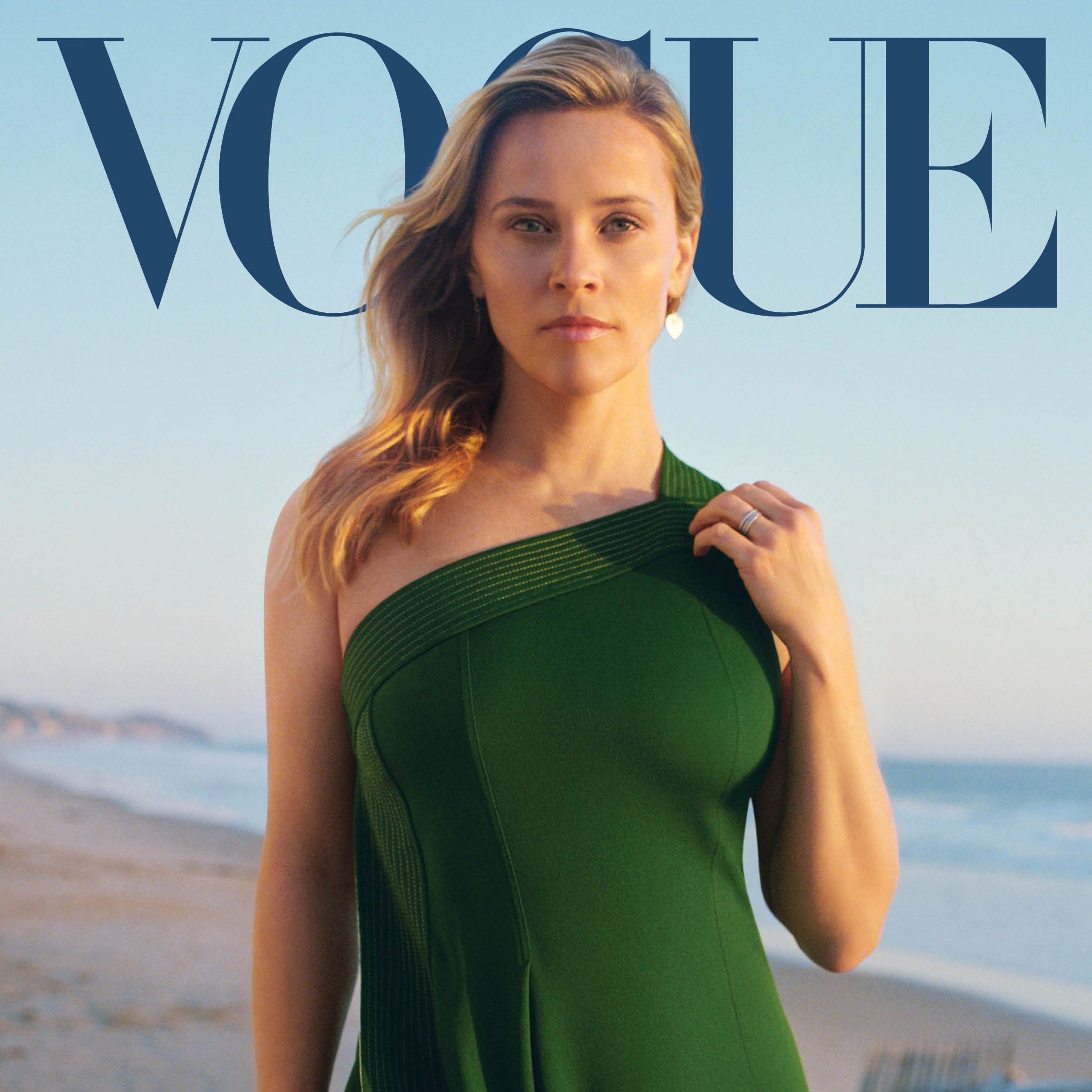 reese witherspoon vogue