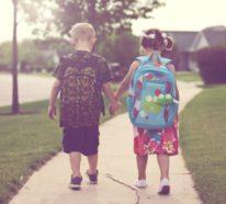Schulranzen vs. Schulrucksäcke – Unterschiede und wichtige Kaufkriterien
