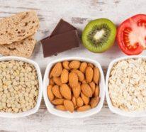 15 Tryptophan Lebensmittel, die zu einem besseren Schlaf beitragen können