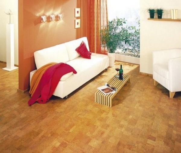 wohnzimmer in einem einfachen stil - wohnzimmer idee