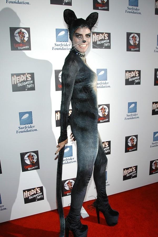 2007 Heidi Klu Halloween Kostüm