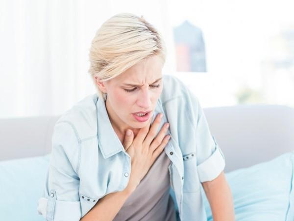 Apfelallergie Atmungsprobleme Notfall was machen