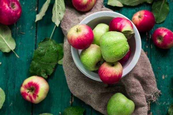 Apfelallergie Symptome alte Apfelsorten verzehren