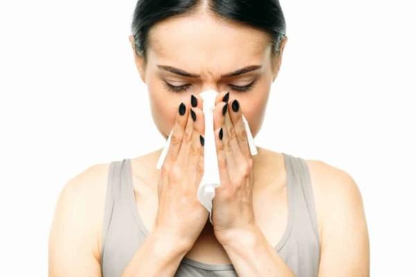 Apfelallergie Symptome laufender Nase Apfelsorten