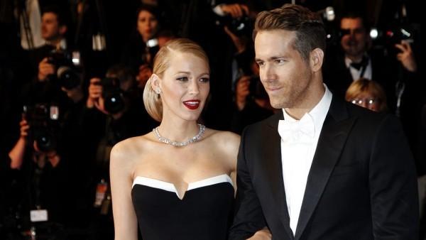 Blake Lively und Ryan Reynolds öffentlicher Auftritt ihre Liebesgeschichte geht weiter