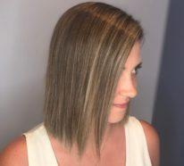 40 Ideen für Haarschnitte für dünnes Haar – Herbst 2021