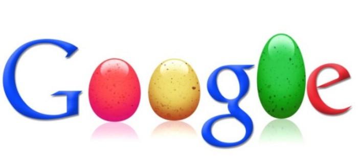 Die besten Google Easter Eggs google chrome ostereier