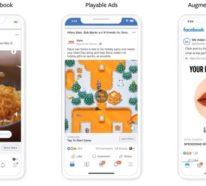 Facebook führt interaktive Anzeigen ein