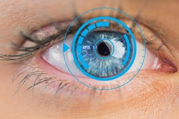 Halloween Kontaktlinsen Augengesundheit Augen gesund