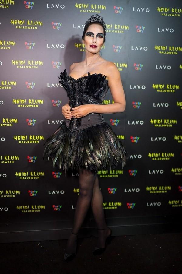 Halloween Kostüm Lupita Nyong'o 2018