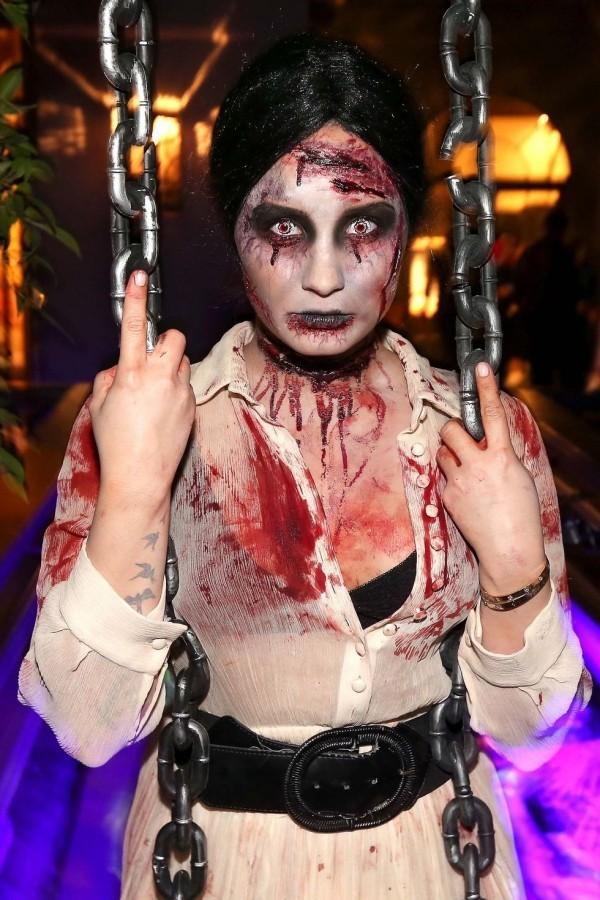 Helloween Kostüme - Ideen - Demi Lovato
