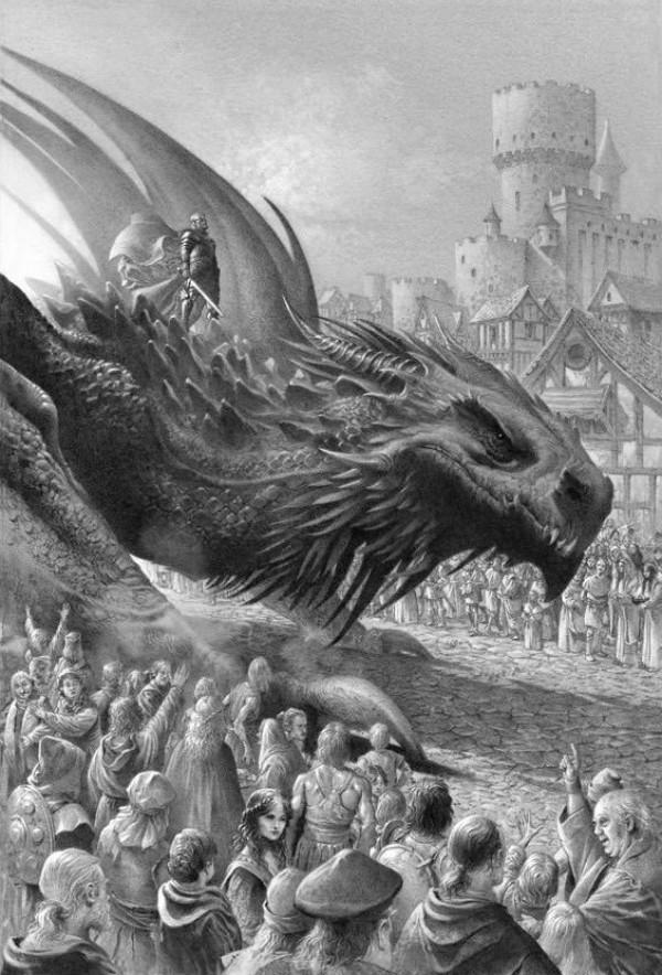 House of the Dragon Alles, was wir über das Game of Thrones Prequel wissen balerion drache und reiter