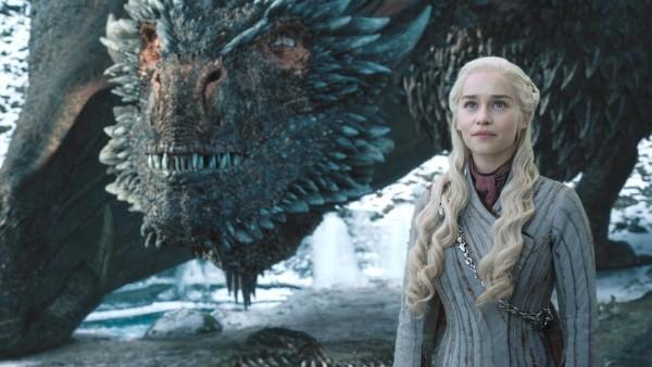 House of the Dragon Alles, was wir über das Game of Thrones Prequel wissen daenerys und drogon drache