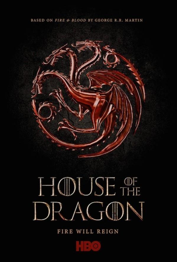 House of the Dragon Alles, was wir über das Game of Thrones Prequel wissen poster für tv serie