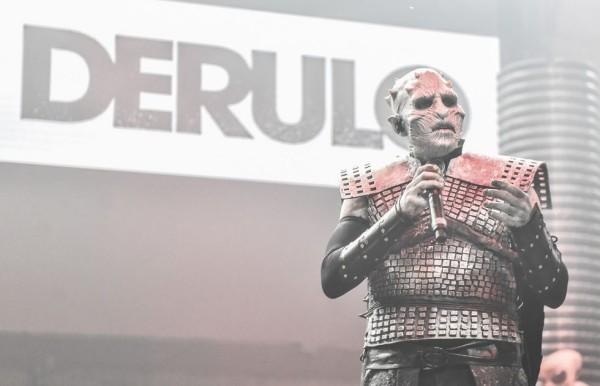 JASON DERULO Haloween Kostüm ideen