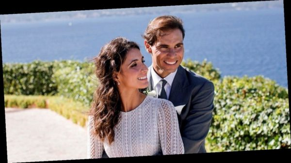 Rafael Nadal - ein tolles Bild