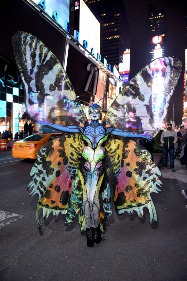 Schmetterling 2014 Halloween Kostüme Ideen