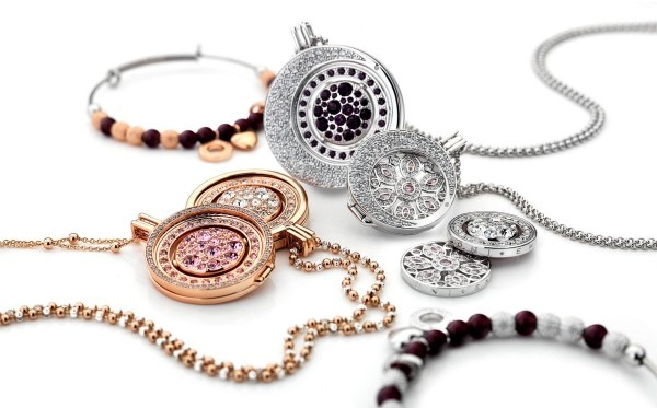 Silberschmuck reinigen - verschiedene tollen Stücke
