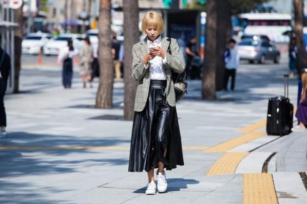 - Seoul Fashion Seoul