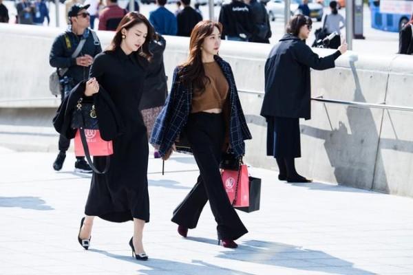 Fashion Fashion Trends Επιχειρηματιών