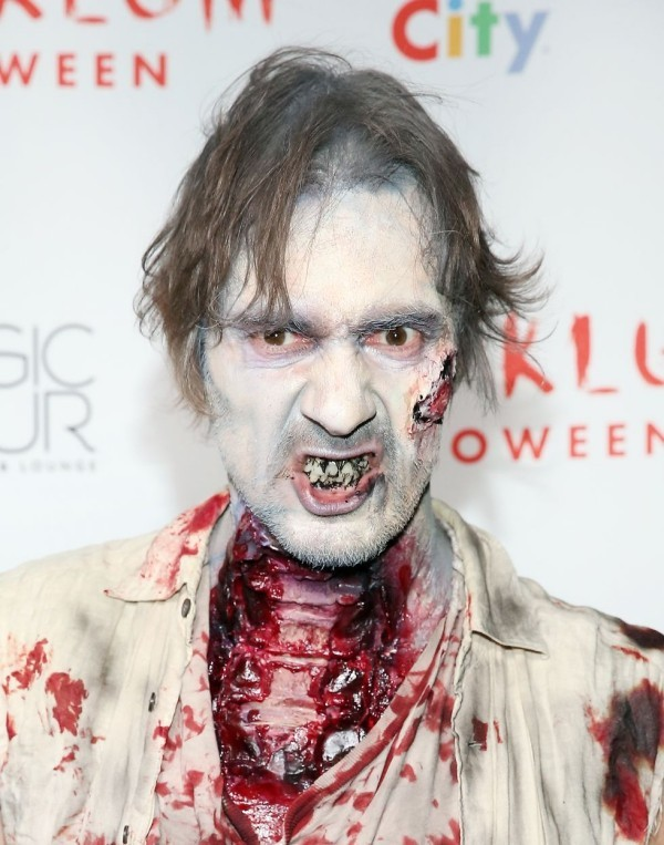 Thomas Hayo Halloween Kostüm