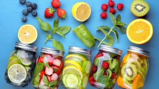 Top 5 Vorteile der leitungsgebundenen Wasserspender für Zuhause und Büro wasserrezepte mit obst und minze
