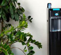 Top 5 Vorteile der leitungsgebundenen Wasserspender für Zuhause und Büro