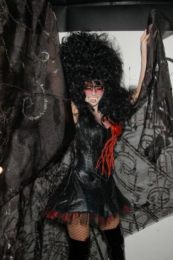 Vampir 2005 Halloween Kostüm