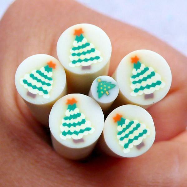 Weihnachtssterne basteln Fimo Ideen DIY Weihnachtsdeko selber machen