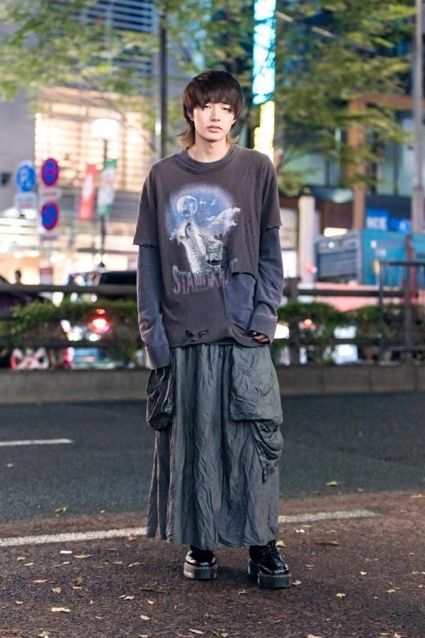 Wundervolle Jacke - Modetrends Street Fashion - tolle Ideen