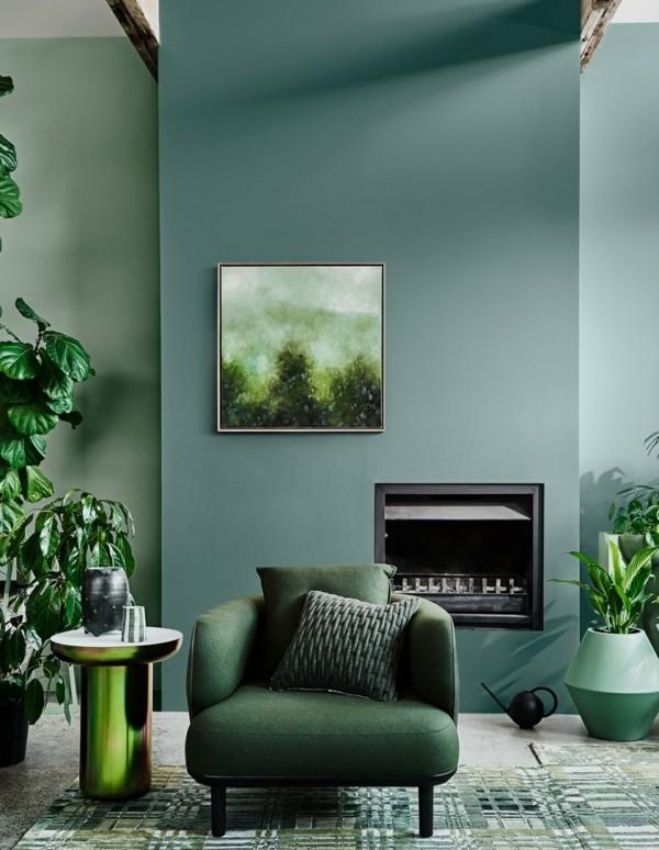Modern Wohnzimmer Trends 2020 Home Decor Wallpaper
